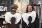 Plzeň pod křídly andělů