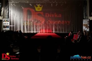 Finálový galavečer s volbou nejkrásnější Dívky Šumavy 2011 poprvé v Plzni