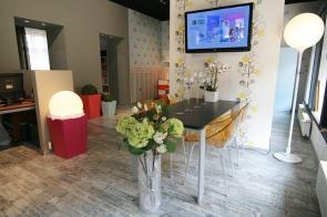 Nový showroom v Plzni