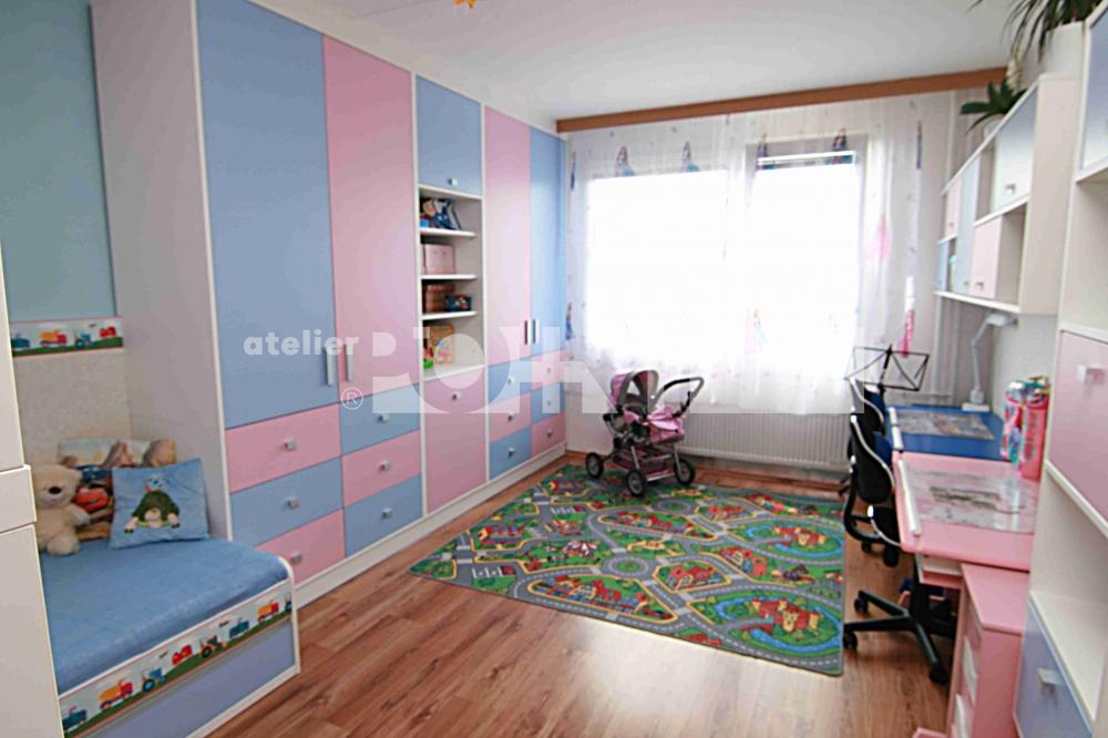 Dětský pokoj fotogalerie