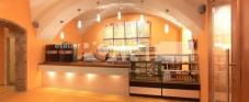 Kavárny Cross Café