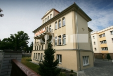 Vila Schwarzova 50, Plzeň