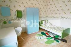 Návrh a realizace Vzorového bytu v Plzni
