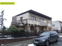 Rekonstrukce RD Plzeň