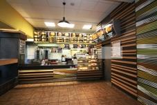 Big Burger, Plzeň