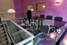 Interiér kanceláře - Plzeň
