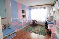 Soukromý interiér - dětský pokoj
