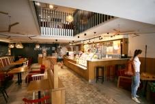 Kavárna CrossCafé, Liberec