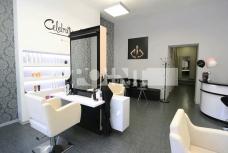 Kadeřnický salon Celebrity Look, Plzeň