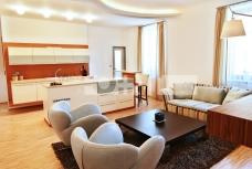 Soukromý interiér bytu vPlzni
