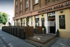 Restaurace Potrefená Husa, Plzeň
