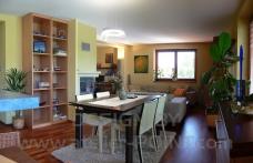 Soukromý bytový interiér
