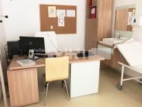 Sanaplasma Pecs a Kecskemet, Maďarsko