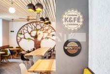 kavárna K&fé, Plzeň