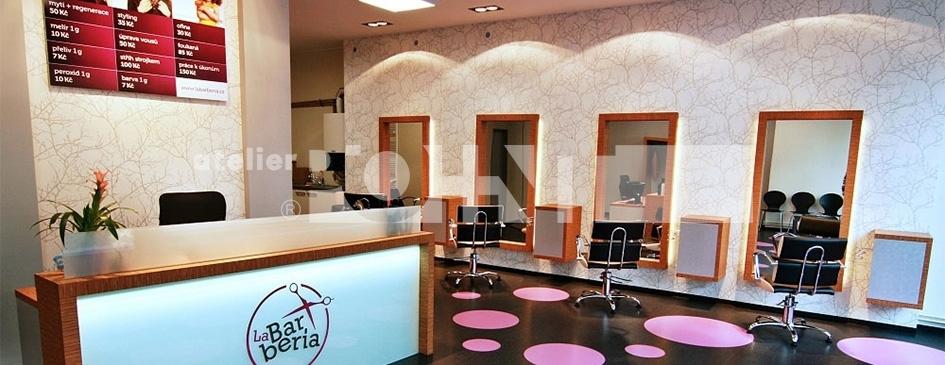 Holičství a kadeřnictví La Barbería