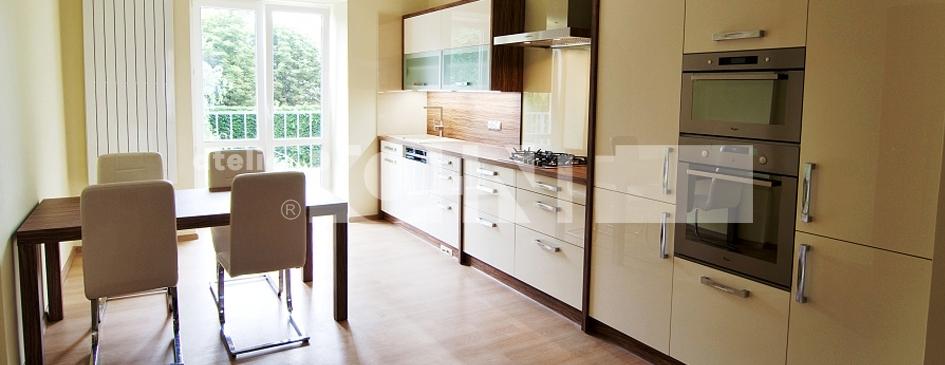 Návrh a realizace soukromého interiéru bytu Plzeň