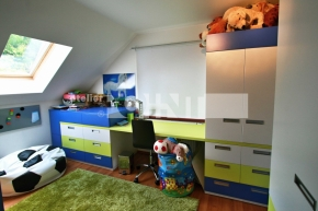 Návrh dětského pokoje, Plzeň