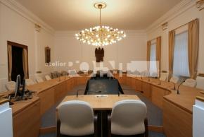 Jednací místnost Rady města Plzně