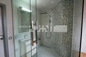 Soukromý interiér bytu v Plzni